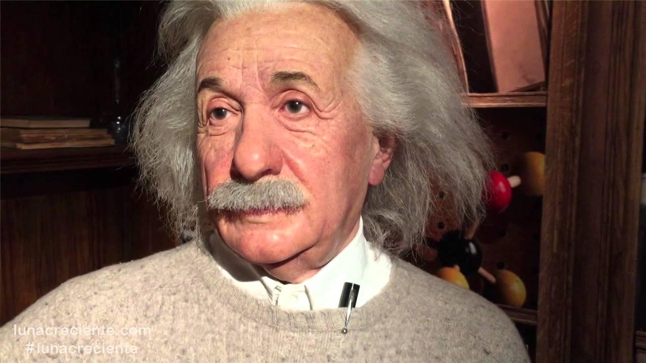 Albert Einstein: Biografía, Descubrimientos, Frases, Inventos