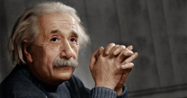 Albert-Einstein-1