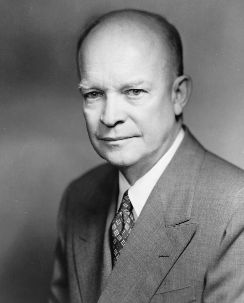 Eisenhower-1