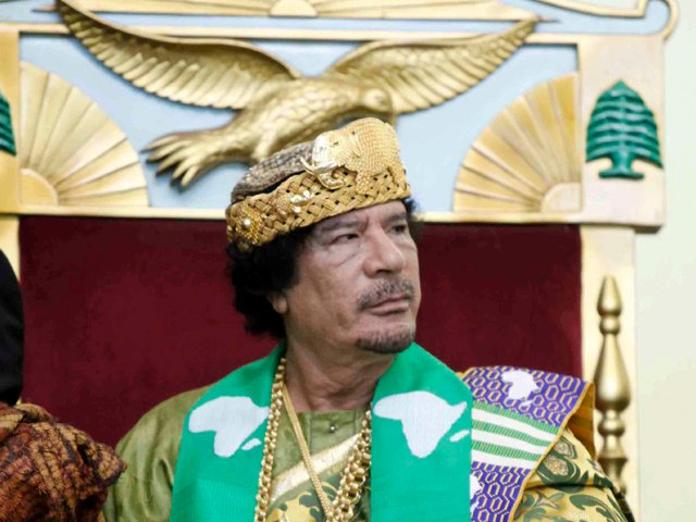 Gadafi-12
