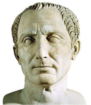 Julio César Biografía Frases Pensamiento Muerte Y Más