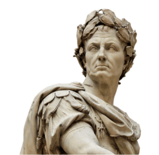 Julio César: biografía, frases, pensamiento, muerte y más.