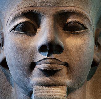 Ramsés II: biografía, templo, Moisés, y más