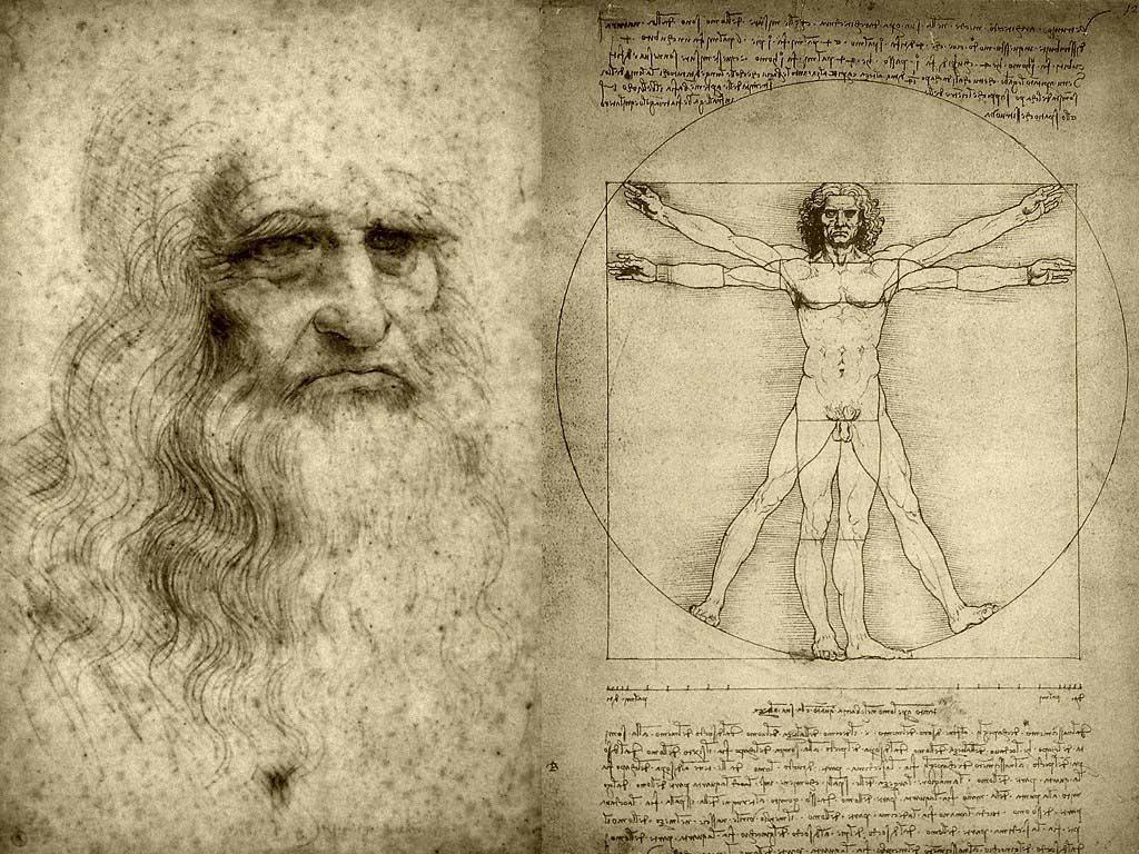 Leonardo Da Vinci: características, biografía, obras, inventos y ...
