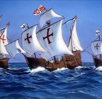 Viajes de Cristóbal Colón: rutas, diario, objetivos y más