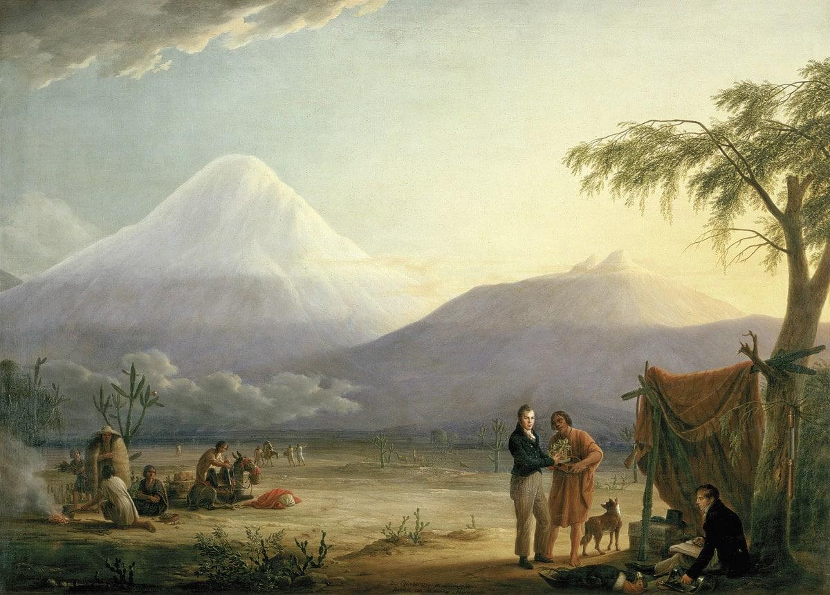 Alexander von Humboldt-06