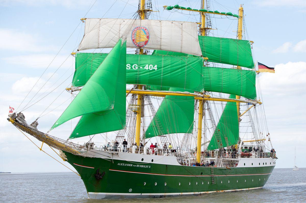 Alexander von Humboldt-12