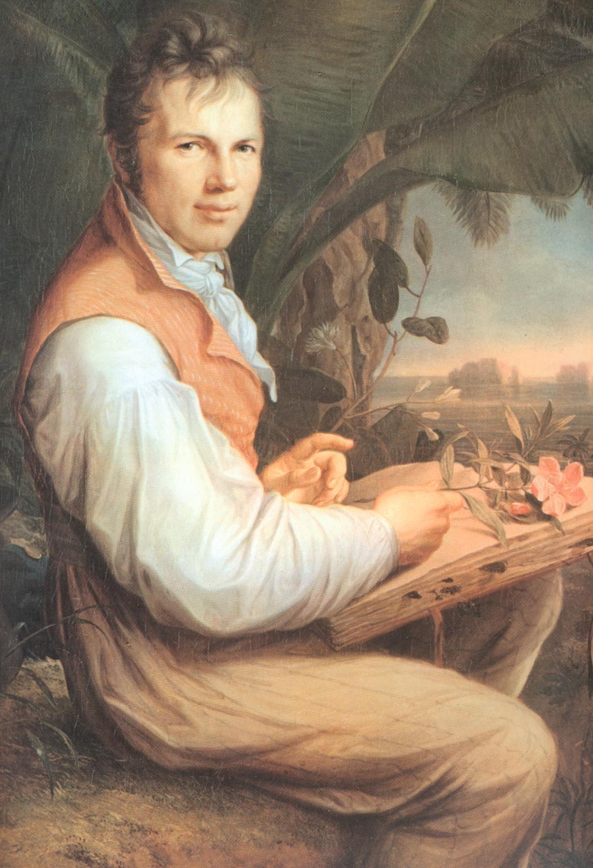 Alexander von Humboldt-14