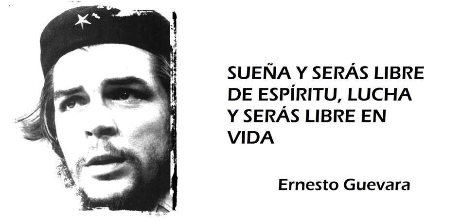 Che Guevara Frases Muerte Biografía Canción Legado Y