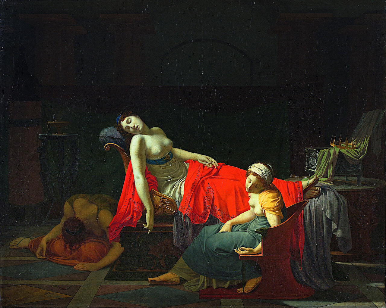 Cleopatra-10