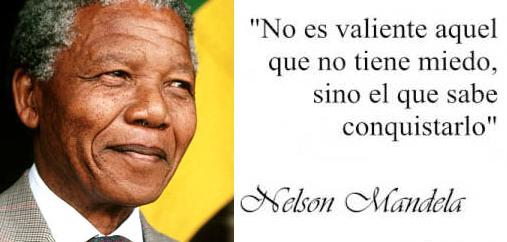 Nelson Mandela Biografía Frases Muerte Discurso Y Mucho Más