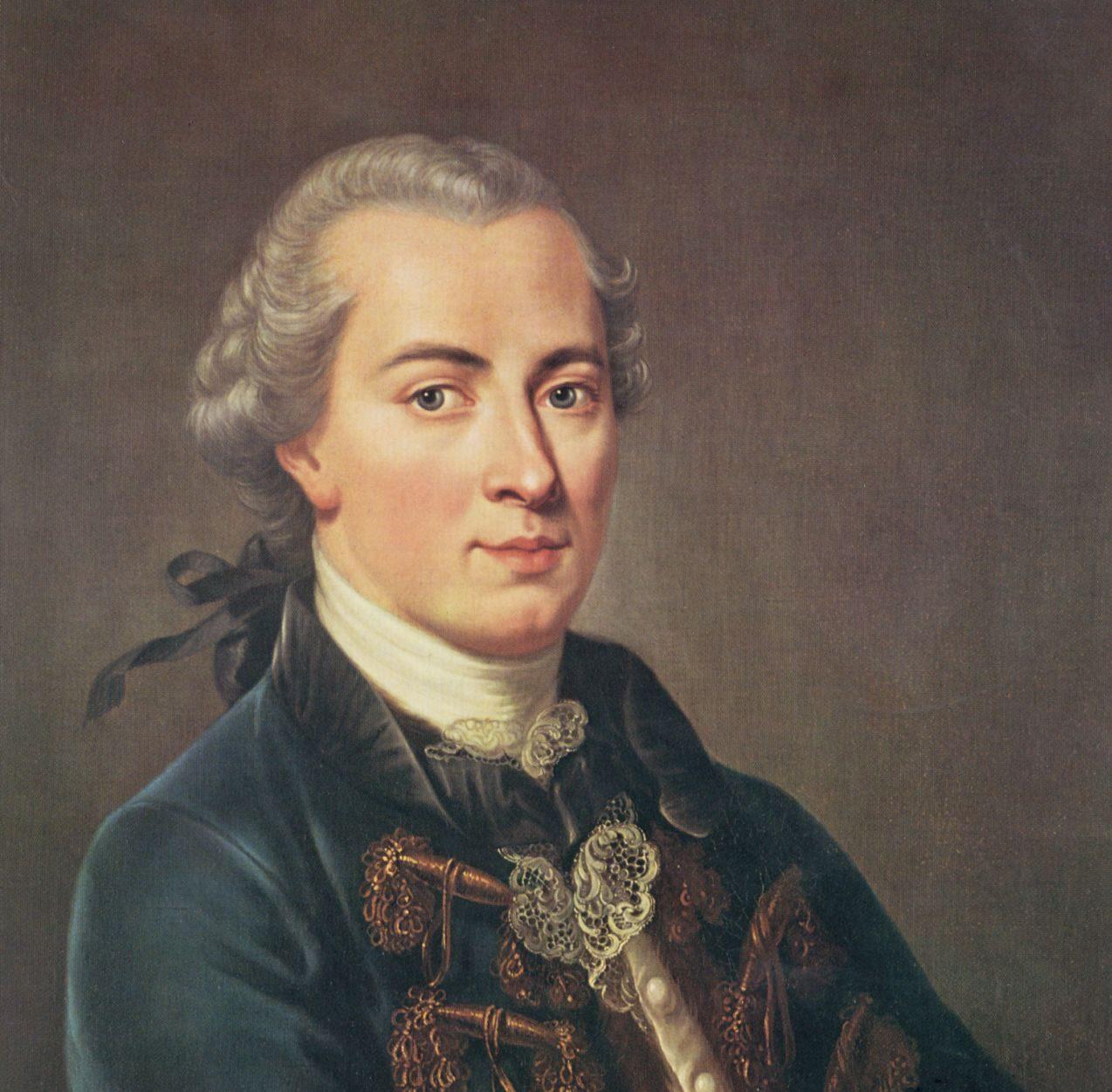 Kant Biografía Aportaciones Y Obras