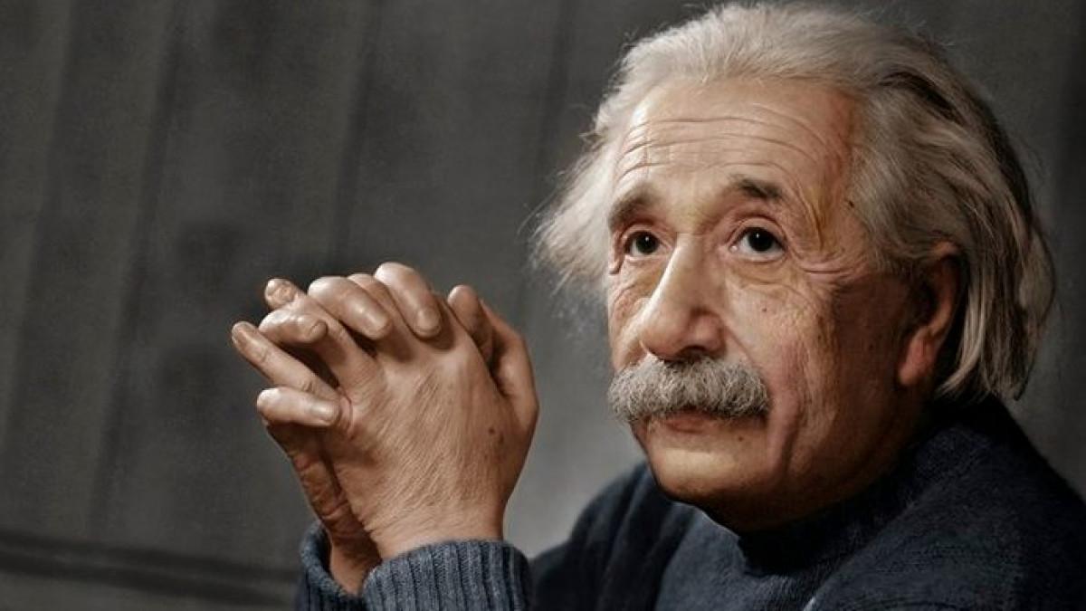 Qué invento Albert Einstein