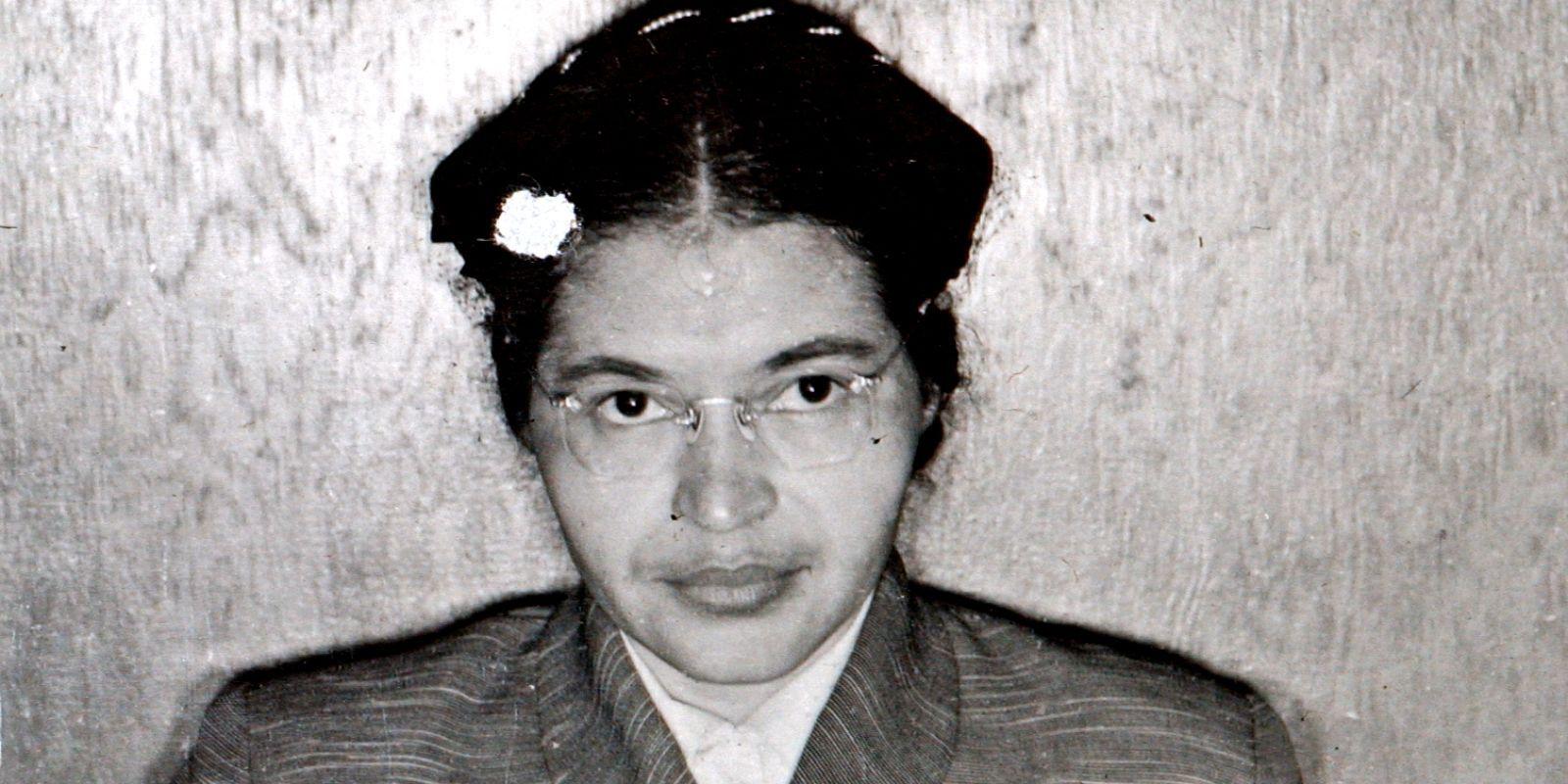 Rosa Parks Biografía Frases Y Todo Lo Que Desconoces