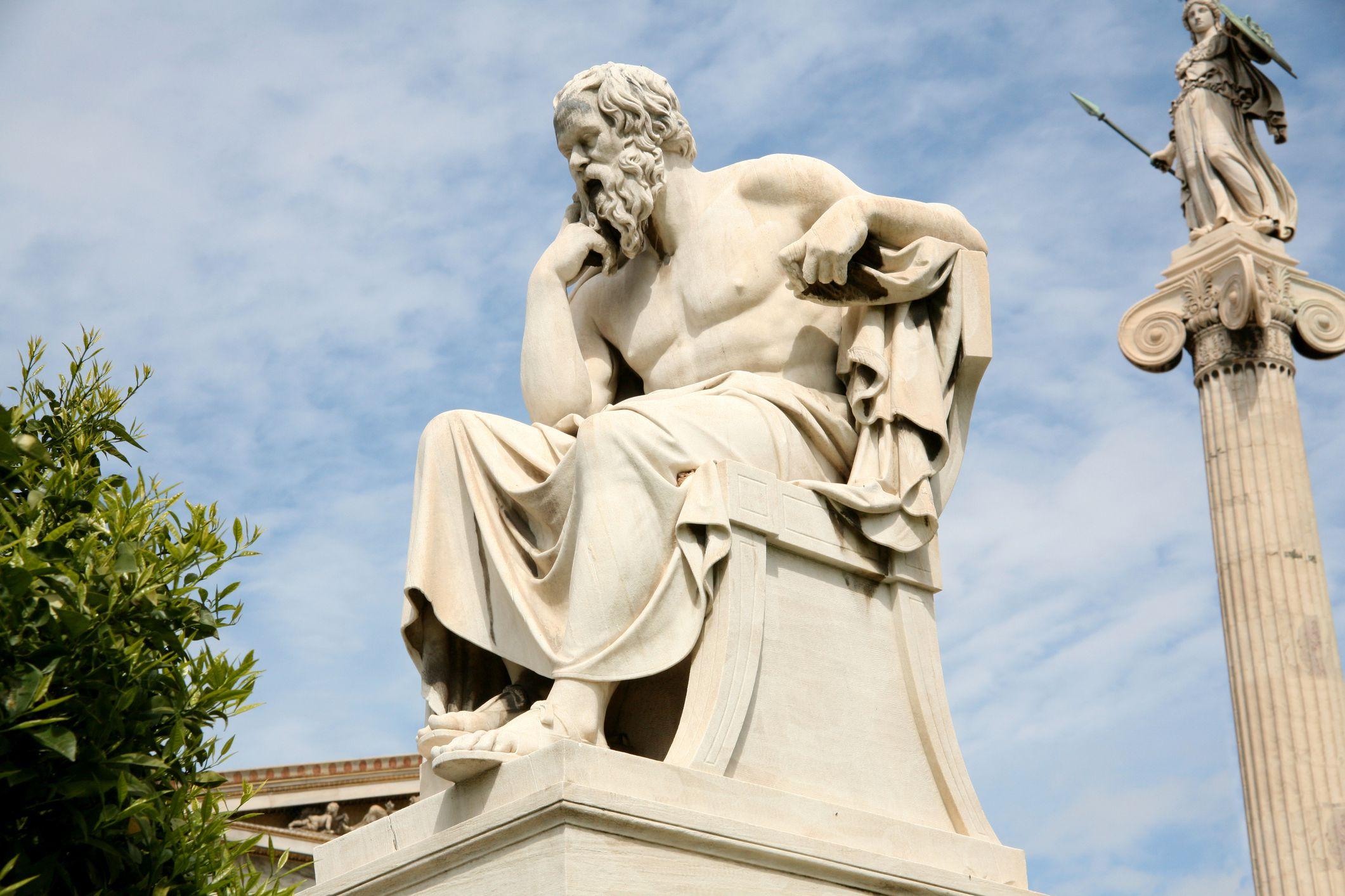 Sócrates: Biografía, Características, Frases, Aportes y mucho más