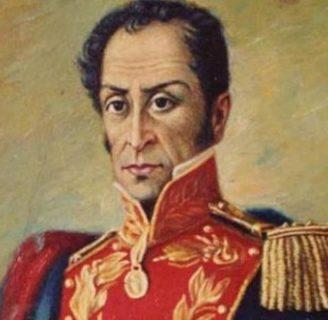 Simón Bolívar: Biografía, frases, países, muerte, y mucho mas