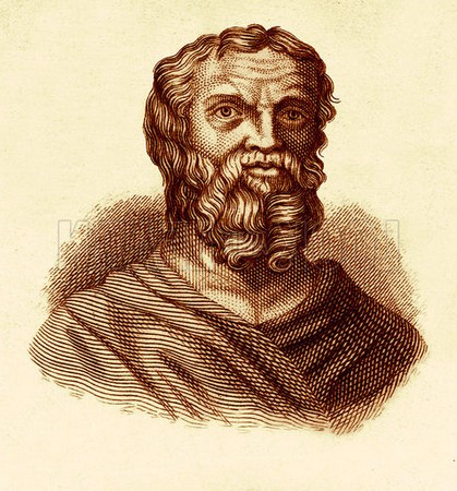 Herodoto: biografía, aportaciones, frases, viajes por el mundo y más