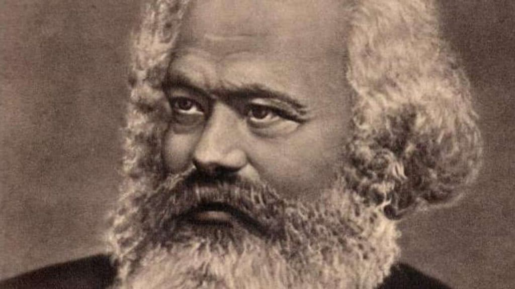 Karl Marx Características Biografía Frases Capitalismo