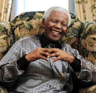 Nelson Mandela: biografía, frases, muerte, discurso, y mucho más