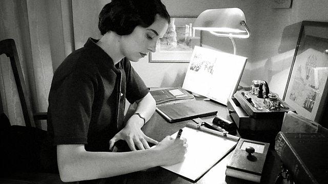 Biografía y obras de Vera Brittain