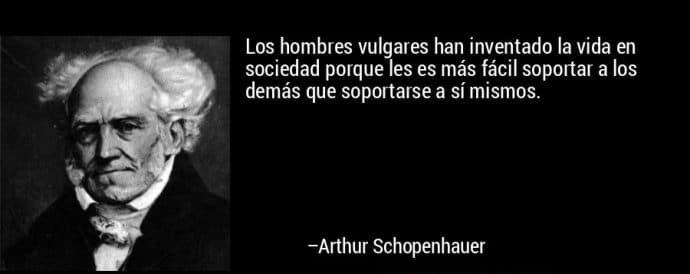 Schopenhauer Biografía Frases Filosofía Música Y Mucho Mas