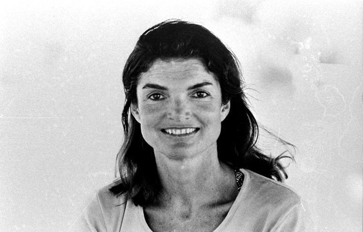 Jacqueline Kennedy Biografía Muerte Perfume Y Más