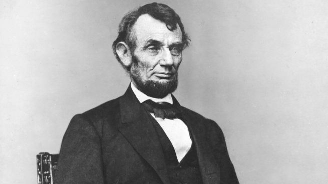Abraham-Lincoln-1
