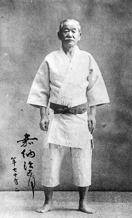 Jigoro-Kano-1