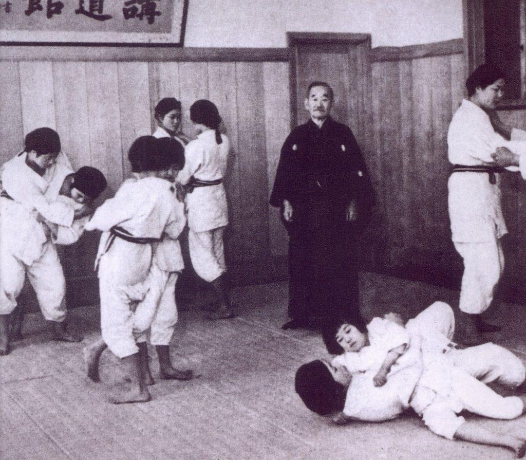 Jigoro-Kano-5