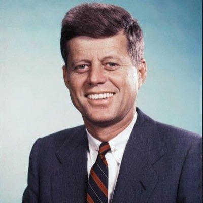 Jhon F. Kennedy