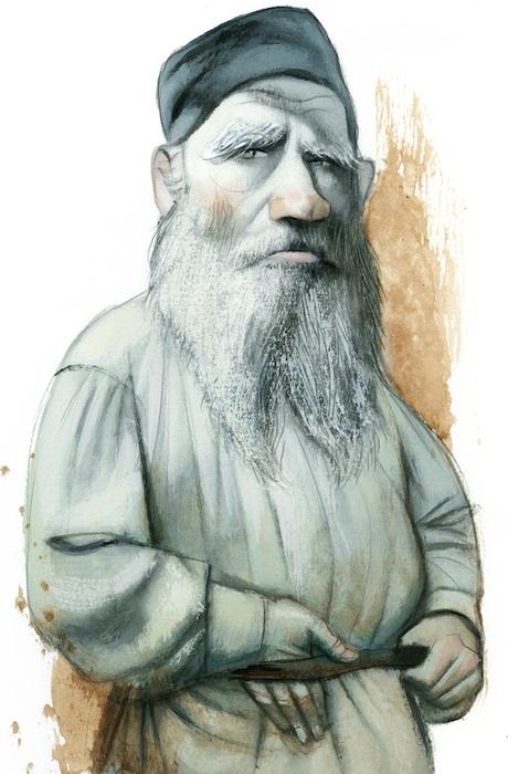 León Tolstoi-8