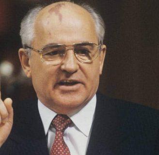 Mijaíl Gorbachov: biografía, muerte, reformas, y más