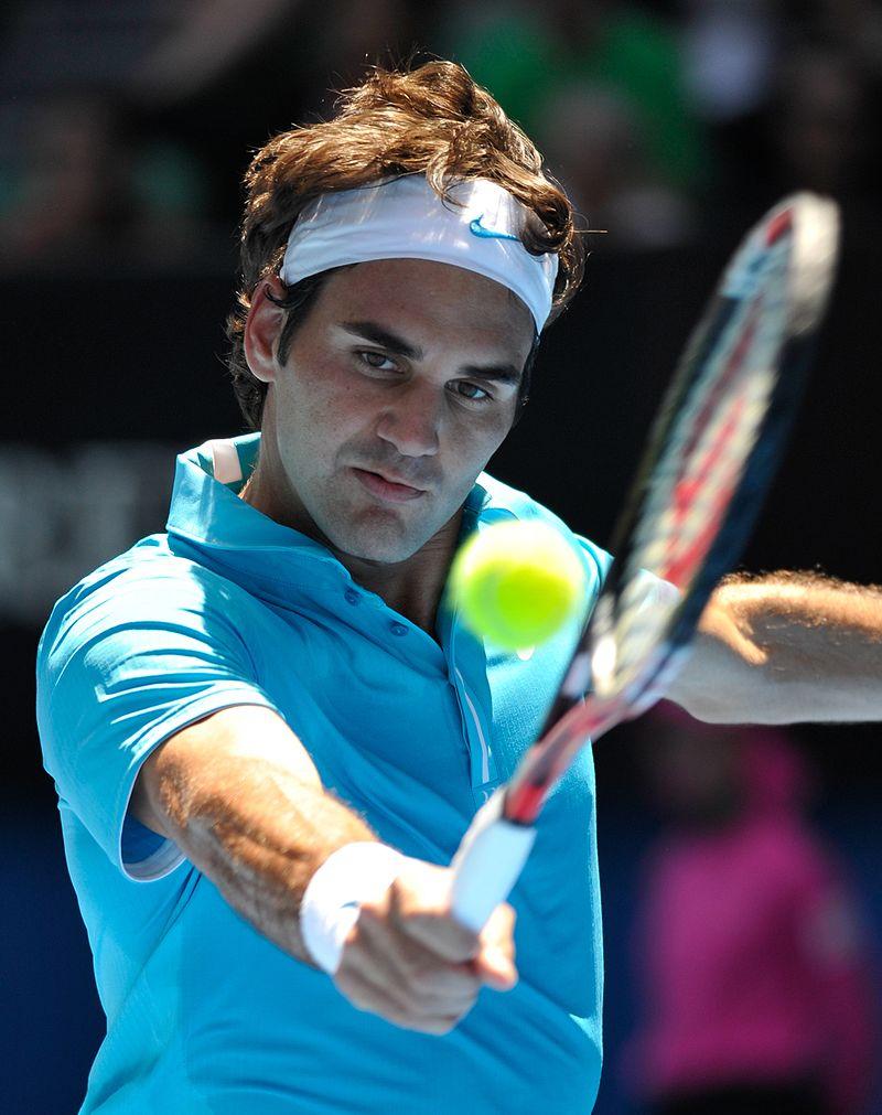 35 Best Roger Federer images | Roger federer, Tennis players