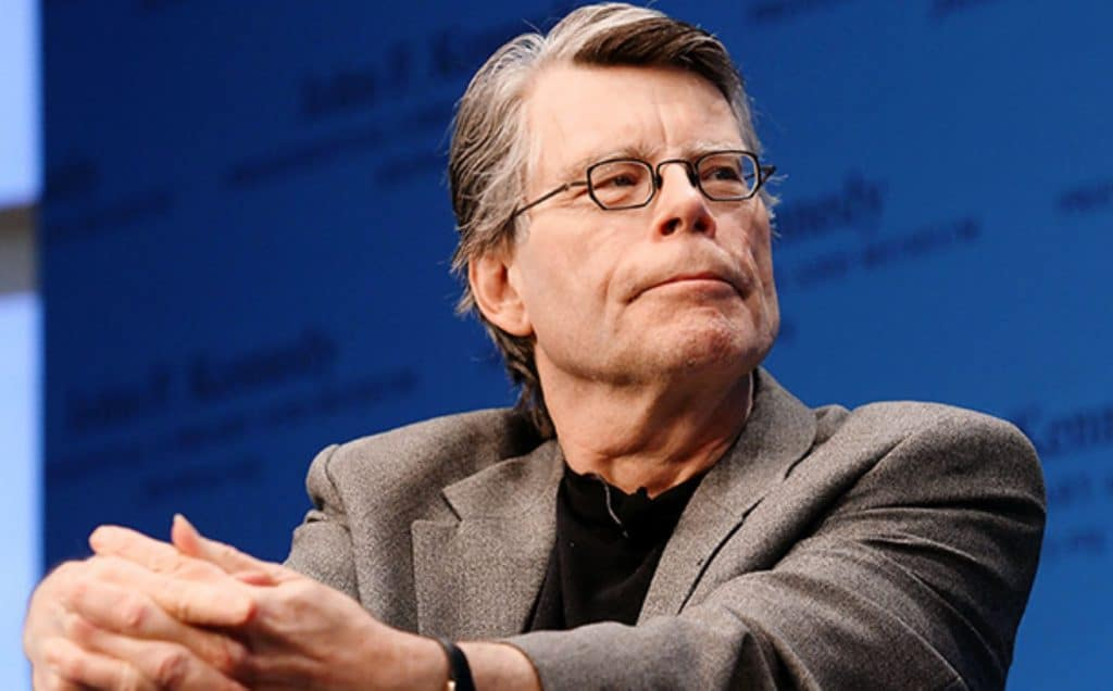 Stephen king Nobel