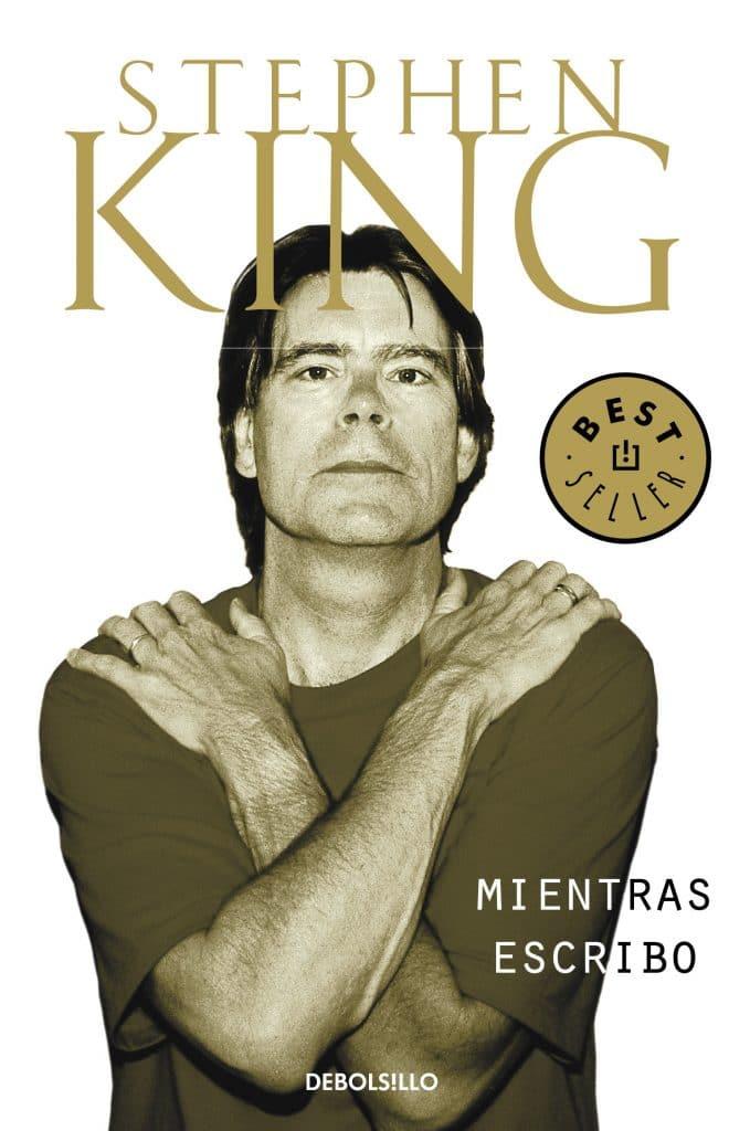 AUTOBIOGRAFÍA de Stephen King