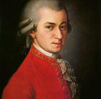 Wolfgang Amadeus Mozart: biografia, obras, aportes, y mucho más