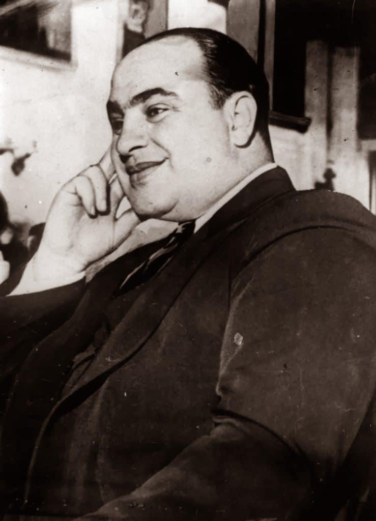 Al Capone Biografía Frases Película Muerte Y Más