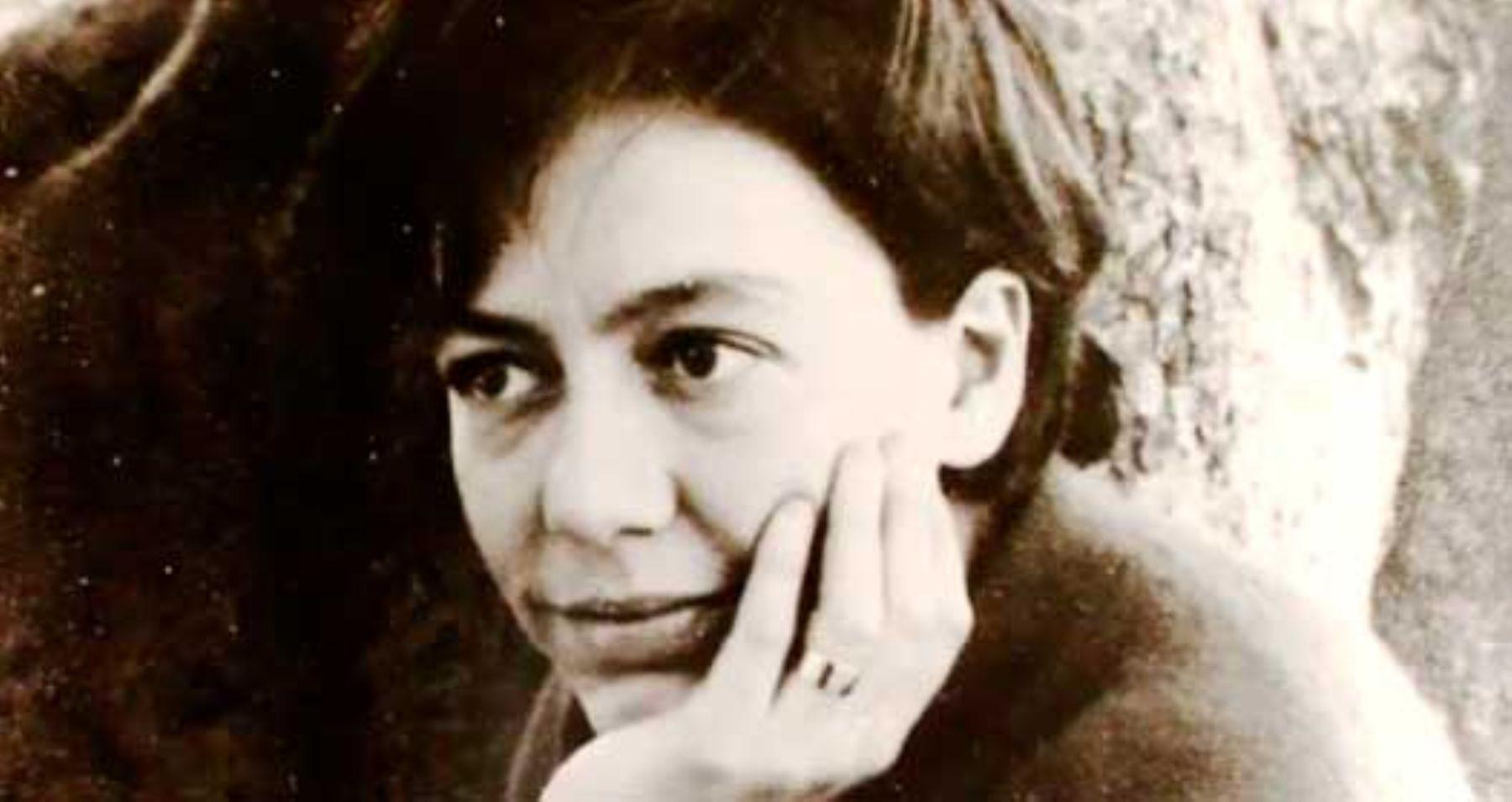alejandra pizarnik 2