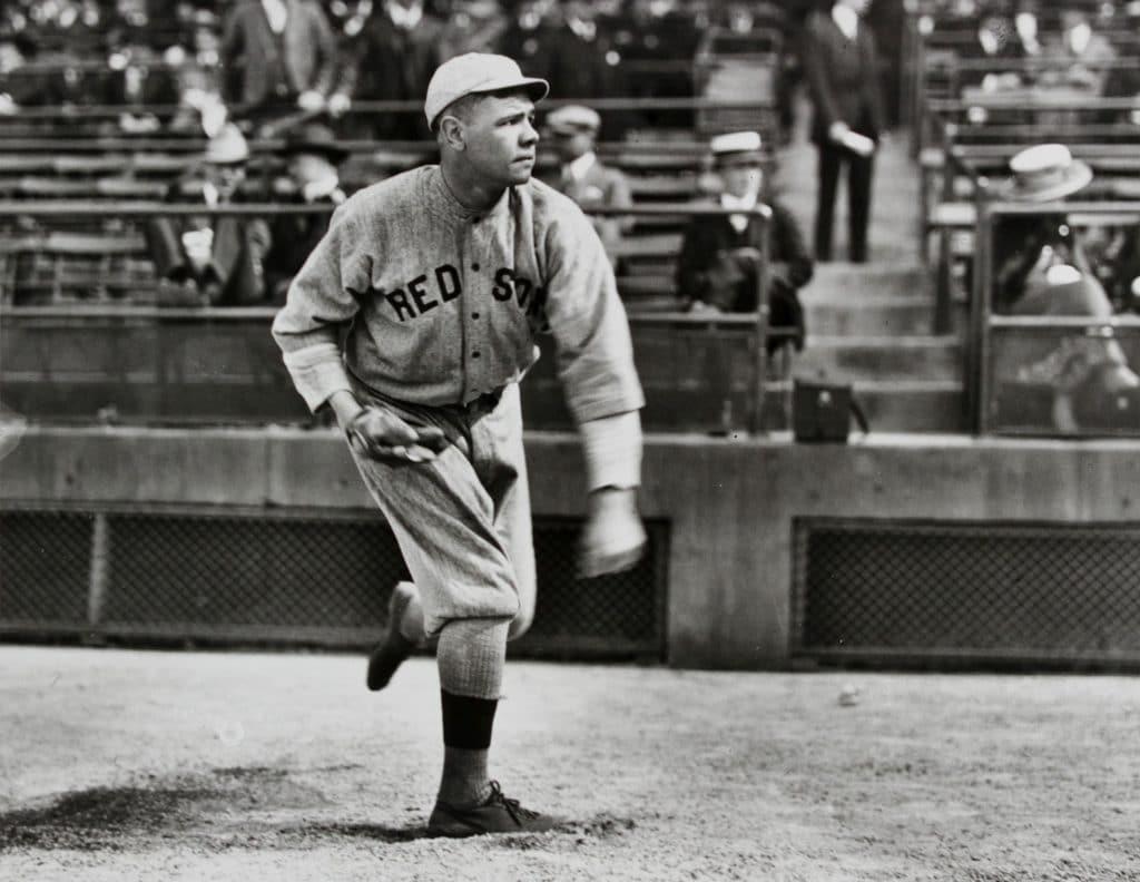 Babe Ruth: biografia, record, equipos, funeral, y más