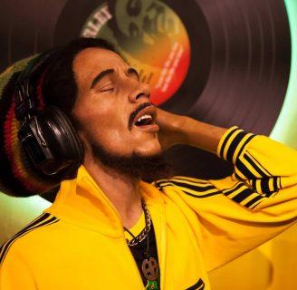 Bob Marley: biografía, hijos, frases, música, funeral, y más
