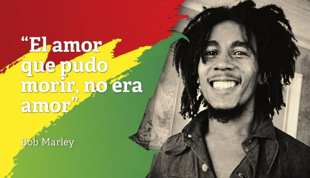 Bob Marley Biografía Hijos Frases Música Funeral Y Más