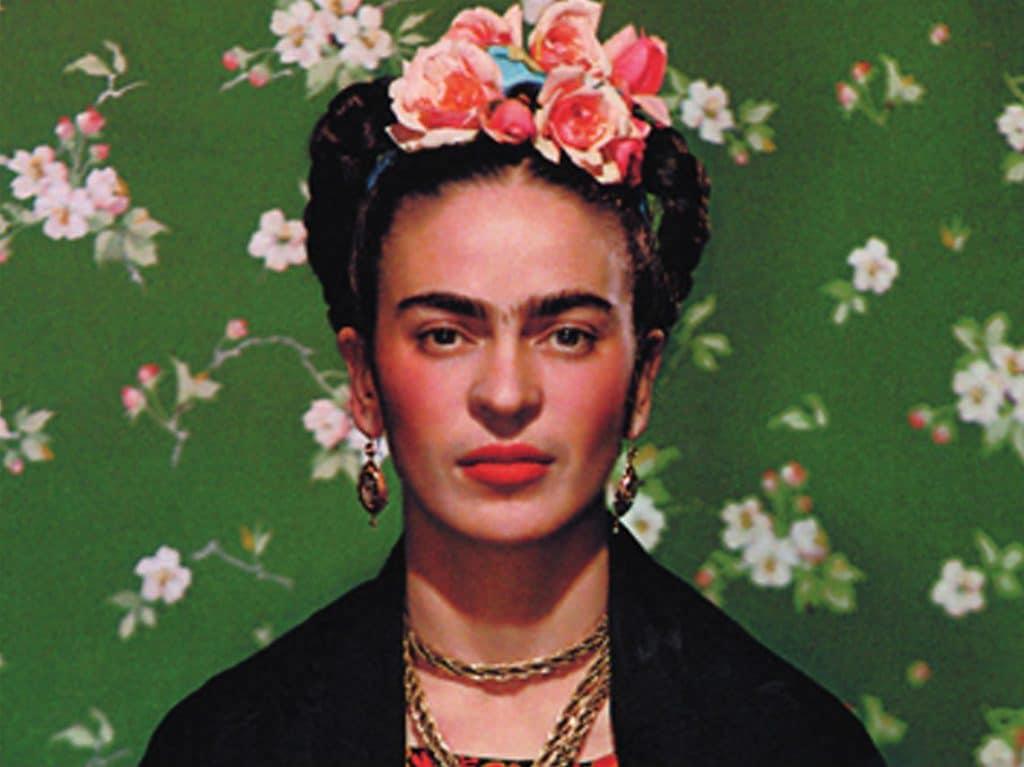 Frida Kahlo Biografía Frases Museos Pinturas Y Mucho Más