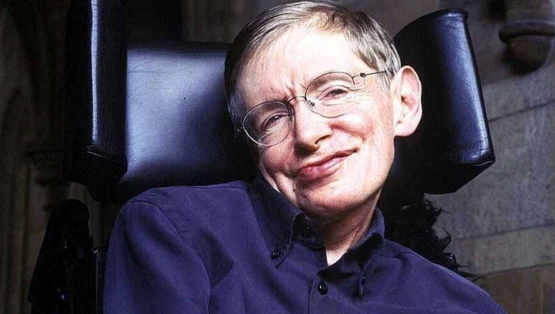 Sthephen Hawking