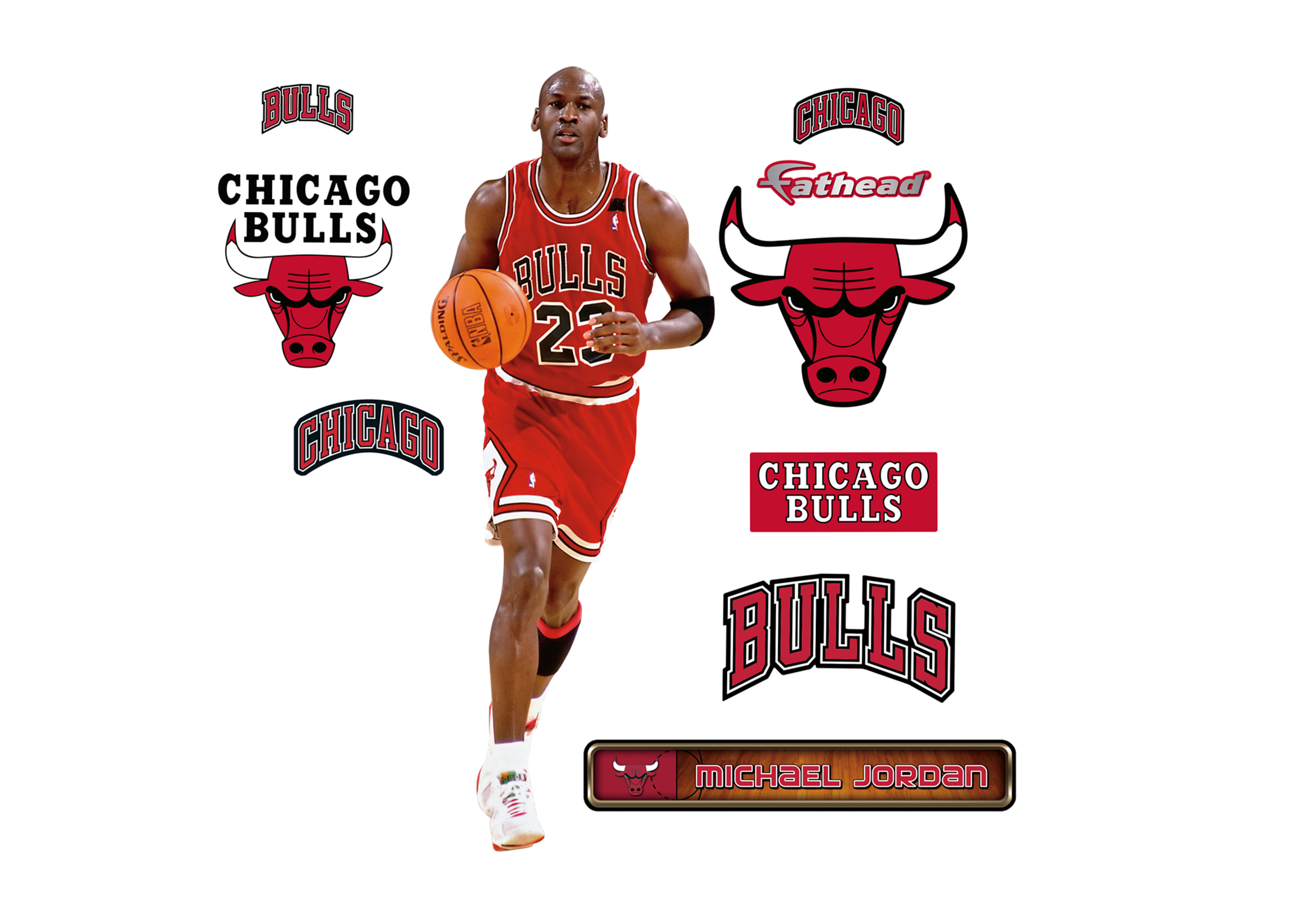 Michael Jordan: biografía, frases, numero, récords, y mucho más