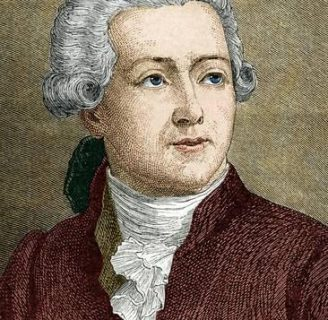 Antoine Lavoisier: biografia, aportaciones, descubrimientos, y mas