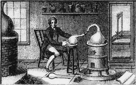 Antoine Lavoisier Biografia Aportaciones