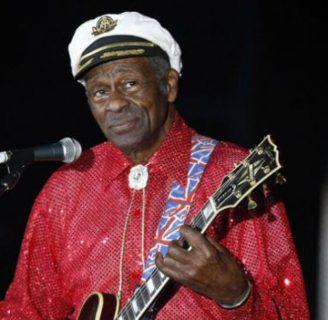 Chuck Berry: biografía, álbumes, guitarra, y mas
