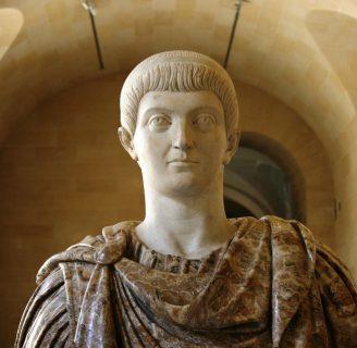 Constantino: biografía, Constantinopla, hijos y mucho más