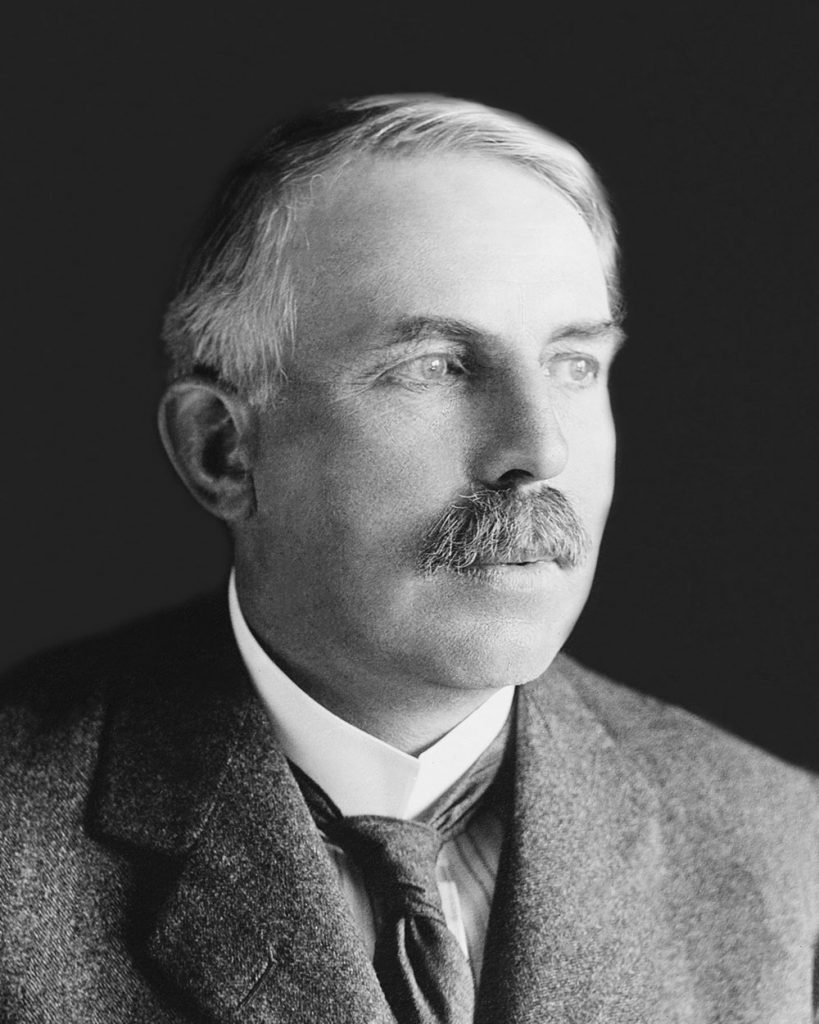 articulo de Ernest Rutherford