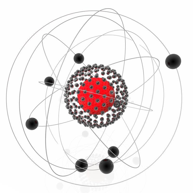 estructura del proton